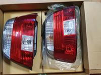 Фонари зад DEPO бмв 5 серии е39 световоды за 42 000 тг. в Алматы