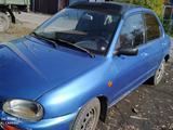 Mazda 121 1993 года за 1 100 000 тг. в Петропавловск – фото 3