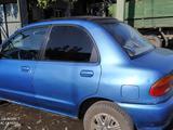 Mazda 121 1993 года за 1 100 000 тг. в Петропавловск – фото 4