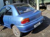 Mazda 121 1993 года за 1 100 000 тг. в Петропавловск – фото 5