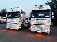 DAF  XF105.510 2014 года за 18 000 000 тг. в Алматы