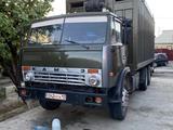 КамАЗ 1993 года за 4 500 000 тг. в Туркестан