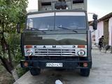 КамАЗ 1993 года за 4 500 000 тг. в Туркестан – фото 2