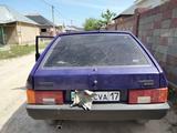 ВАЗ (Lada) 2109 (хэтчбек) 1998 года за 650 000 тг. в Шымкент – фото 3