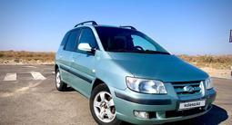 Hyundai Matrix 2003 года за 3 300 000 тг. в Кызылорда