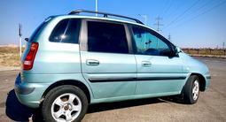 Hyundai Matrix 2003 года за 3 300 000 тг. в Кызылорда – фото 2