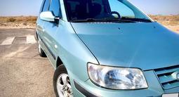 Hyundai Matrix 2003 года за 3 300 000 тг. в Кызылорда – фото 3