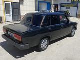 ВАЗ (Lada) 2107 2011 года за 550 000 тг. в Костанай