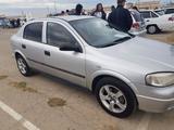 Opel Astra 2000 года за 1 800 000 тг. в Актау – фото 3