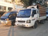 Kia  Бонго 2003 года за 2 800 000 тг. в Алматы