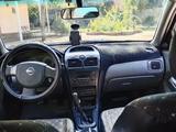 Nissan Almera 2006 года за 3 000 000 тг. в Алматы – фото 3