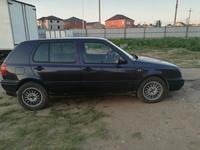 Volkswagen Golf 1993 года за 1 200 000 тг. в Павлодар
