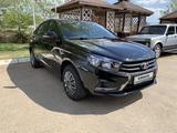 ВАЗ (Lada) Vesta 2021 года за 4 000 000 тг. в Уральск