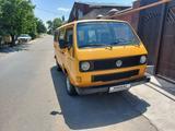 Volkswagen Transporter 1989 года за 1 300 000 тг. в Тараз