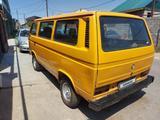 Volkswagen Transporter 1989 года за 1 300 000 тг. в Тараз – фото 4