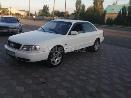 Audi A6 1994 года за 2 000 000 тг. в Жаркент