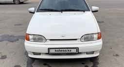 ВАЗ (Lada) 2114 (хэтчбек) 2012 года за 1 750 000 тг. в Тараз