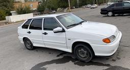 ВАЗ (Lada) 2114 (хэтчбек) 2012 года за 1 750 000 тг. в Тараз – фото 2