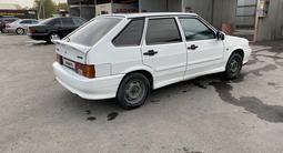ВАЗ (Lada) 2114 (хэтчбек) 2012 года за 1 750 000 тг. в Тараз – фото 3