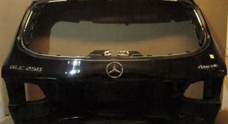 Астана Дверь багажника Mercedes GLC 253 за 120 000 тг. в Нур-Султан (Астана)