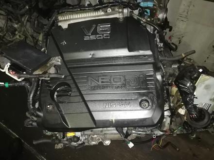 Двигателя и акпп максима цефиро а32 а33 в Алматы – фото 4