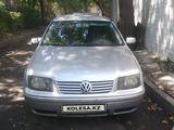 Volkswagen Jetta 2002 года за 1 900 000 тг. в Алматы
