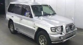 Mitsubishi Pajero 1998 года за 50 000 тг. в Алматы