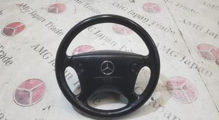 Руль в сборе на Mercedes-Benz w210 за 55 940 тг. в Владивосток