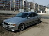 BMW 528 1997 года за 2 800 000 тг. в Петропавловск