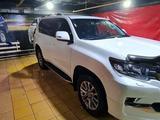 Toyota Land Cruiser Prado 2018 года за 31 200 000 тг. в Нур-Султан (Астана) – фото 2