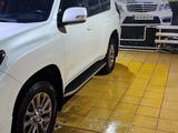 Toyota Land Cruiser Prado 2018 года за 31 200 000 тг. в Нур-Султан (Астана) – фото 3