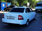 ВАЗ (Lada) Priora 2170 (седан) 2013 года за 2 050 000 тг. в Костанай – фото 2