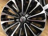 Новые диски Volkswagen R-17 5*112 за 160 000 тг. в Усть-Каменогорск – фото 3