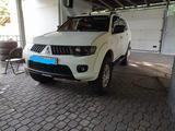 Mitsubishi Pajero Sport 2012 года за 7 700 000 тг. в Алматы