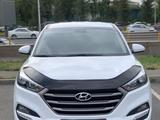 Hyundai Tucson 2016 года за 8 537 500 тг. в Алматы