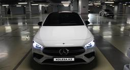 Mercedes-Benz CLA 35 AMG 2019 года за 28 000 000 тг. в Нур-Султан (Астана)