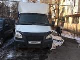 ГАЗ ГАЗель 2006 года за 3 500 000 тг. в Алматы