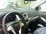 Hyundai Accent 2011 года за 3 550 000 тг. в Актобе – фото 4