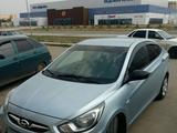 Hyundai Accent 2011 года за 3 550 000 тг. в Актобе – фото 5