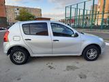 Renault Sandero 2014 года за 3 650 000 тг. в Нур-Султан (Астана) – фото 2