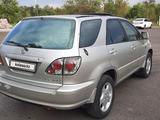Lexus RX 300 2002 года за 5 200 000 тг. в Шымкент – фото 3