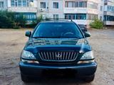 Lexus RX 300 1998 года за 2 850 000 тг. в Петропавловск