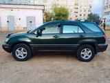 Lexus RX 300 1998 года за 2 850 000 тг. в Петропавловск – фото 3