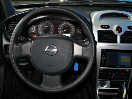 Nissan Almera Classic 2007 года за 2 850 000 тг. в Алматы – фото 12