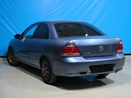 Nissan Almera Classic 2007 года за 2 850 000 тг. в Алматы – фото 5
