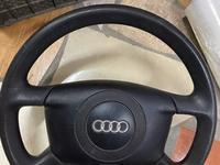 Руль на Audi a6 за 30 000 тг. в Караганда