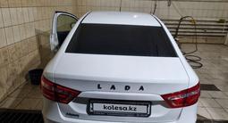 ВАЗ (Lada) Vesta 2018 года за 4 500 000 тг. в Уральск – фото 2