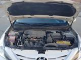Hyundai Sonata 2011 года за 4 800 000 тг. в Нур-Султан (Астана) – фото 4