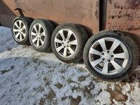 Mersedes R16 привозные 2011г. В диски за 77 000 тг. в Шымкент