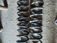 Пружины передние за 10 000 тг. в Талдыкорган